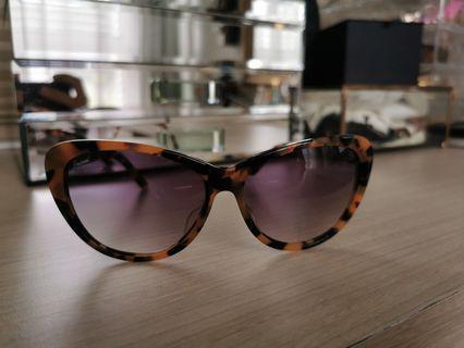 Jaspal Tortoiseshell brown sunglasses