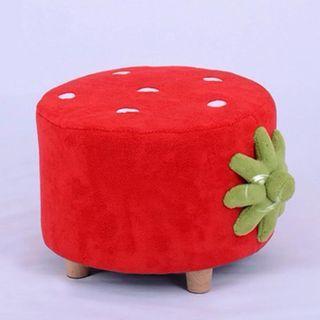 Kids Cartoon Stool Chair