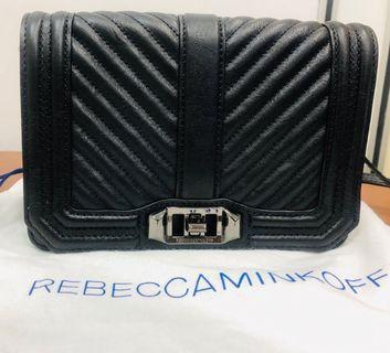 Rebecaa minkoff sling bag