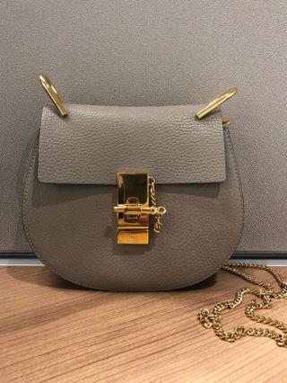 chloe drew bag (small size)