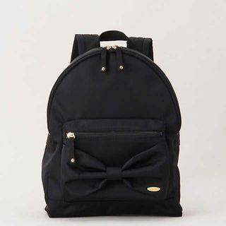 Japan Blue Label Crestbridge Ribbon Backpack