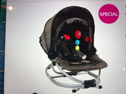 PRICE DROP baby bouncer 0-24 months
