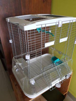 🚚 Bird Cage - Vision Bird Cage from US