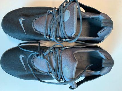 Nike Presto Metallic Hermatite