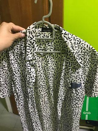 Recoil Shirt
