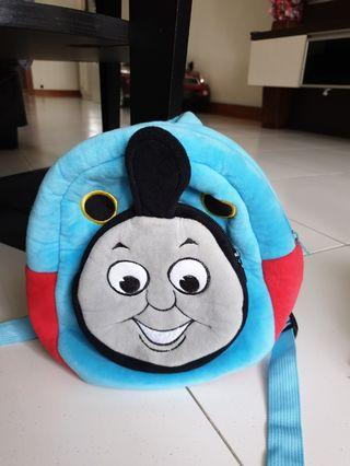 🚚 Thomas the train bagpack