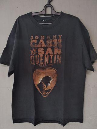 Johny cash t-shirt