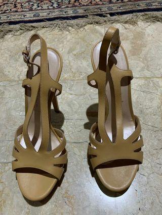 #Mauvivo Casadei Shoes
