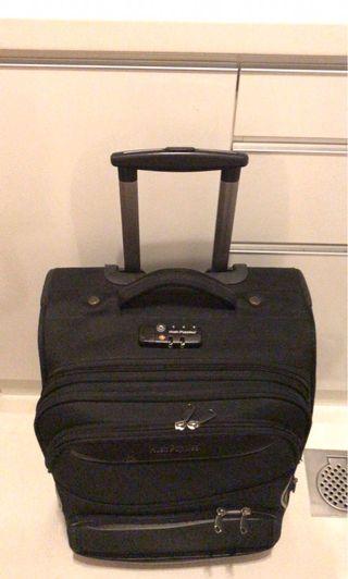 Hush Puppies Luggage
