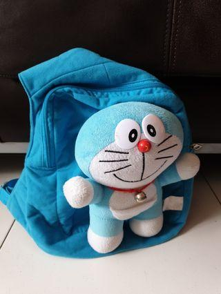 Doraemon backpack