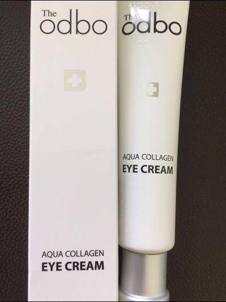 🚚 Odbo eye cream