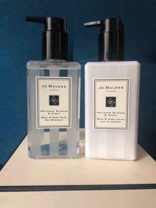 套裝 Jo Malone Body & Hand Wash and Lotion Set