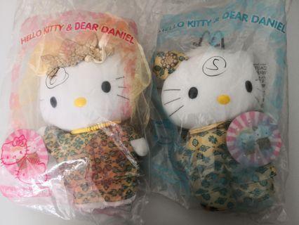 🚚 Hello Kitty - Malay Wedding (Macdonalds 2000 Edition)