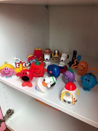 🚚 $2 Random Toys Deals