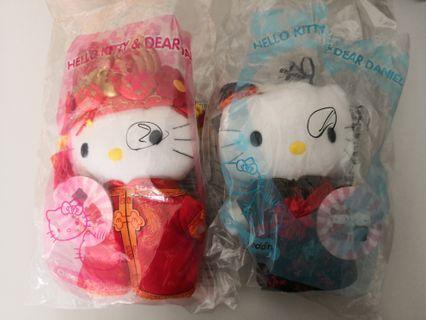 🚚 Hello Kitty - Chinese Wedding (Macdonalds 2000 Edition)