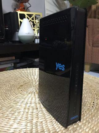 Yes 4G Zoom Broadband
