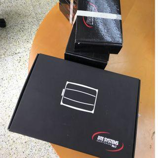 DTE Systems Pedal Box / FSR 外掛電腦 [全新]