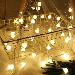🚚 Fairy Lights (Mini Bulbs)