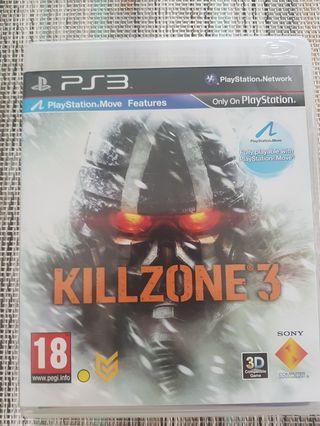 🚚 Killzone 3 PS3