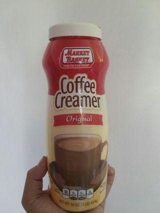 #bapau creamer