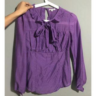 Office blouse/top