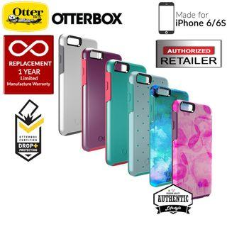 OtterBox Symmetry Series for iPhone 6s / 6