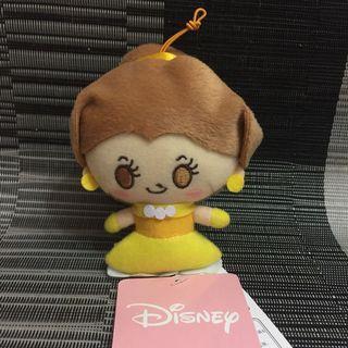 迪士尼公主吊飾