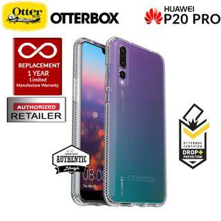 OtterBox Prefix Series for Huawei P20 Pro Clear