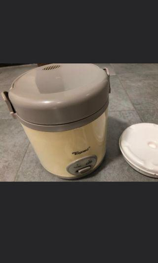 Bless rice cooker [trade wet wipes]
