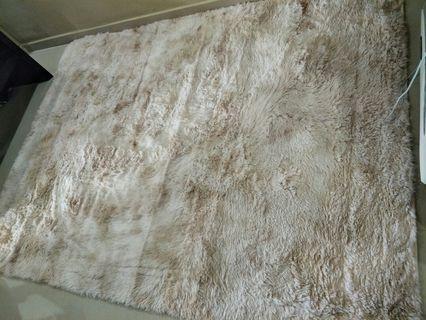 BN Shaggy Carpet / Rug