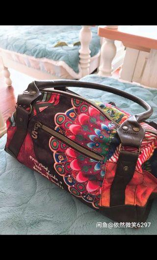 Authentic Desigual Bag