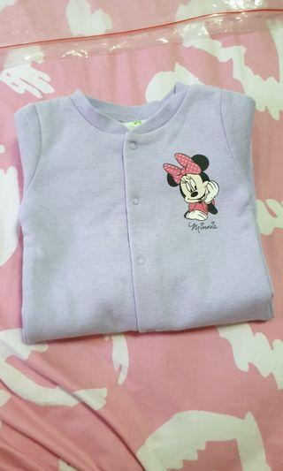 To bless: baby gal sleepwear