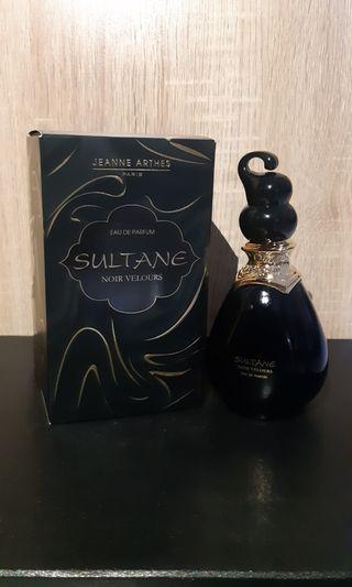 [Jeanne Arthes] Sultane Noir Velours EDP for Women