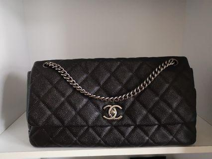 Authentic Chanel 3 Flap