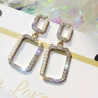 Anting - clairy earrings