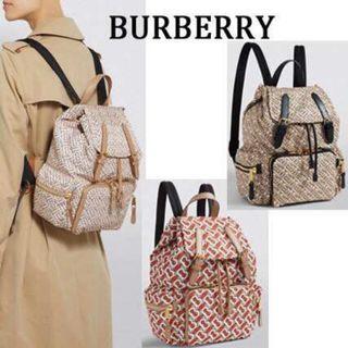 Burberry Backpack (BU)
