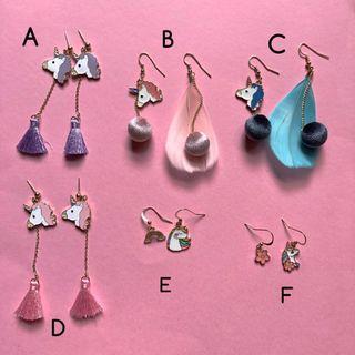 🚚 3 for $10 Earrings