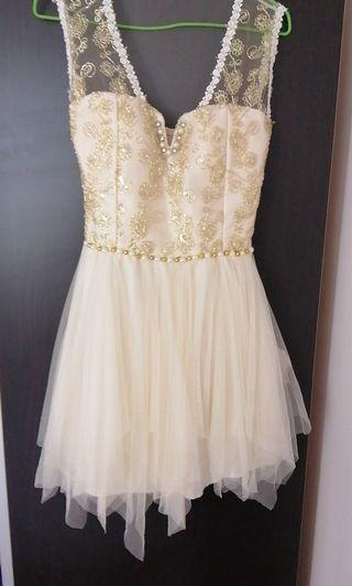 🚚 Dress ( Wedding/ Party)