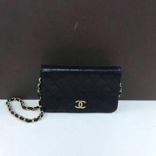 Japan express authentic Chanel bag