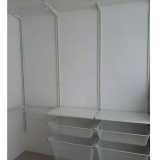 Used IKEA ALGOT