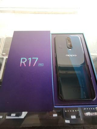 Used Oppo R17 Pro Green (MP9935450)