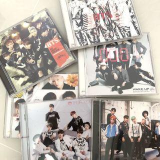 🚚 bts japan album clearance