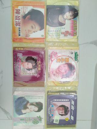 Chinese CDs