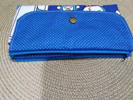 Doraemon Long Wallet for Sale