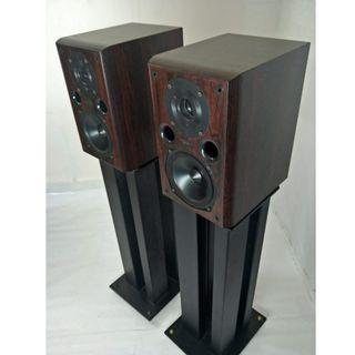 Acoustic Energy AE 200 Series Bookshelf Speakers