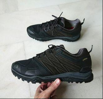 The North Face Ultra FastPack II GTX Hiking/Trail Shoes (US10.5/UK9.5/28.5cm) not tnf x supreme