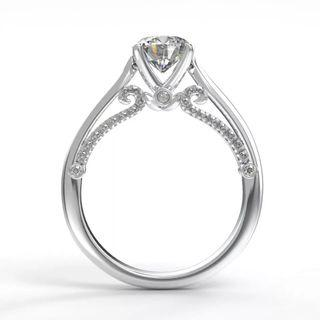 Women Wedding Engagement Diamond Ring