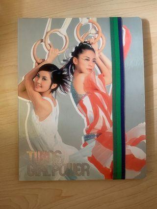 Twins CD Twins Girl Power