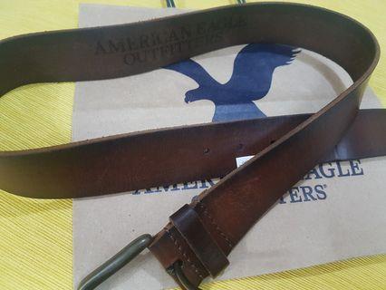 Belt American Eagle