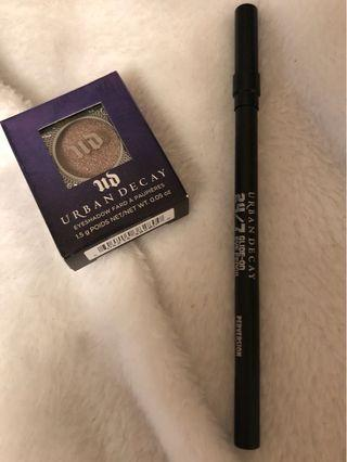 Brand New Urban Decay - 24/7 Eyeliner and Eyeshadow Duo